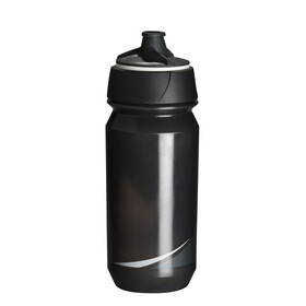 Tacx Shanti Twist Bidon 500ml wit/zwart